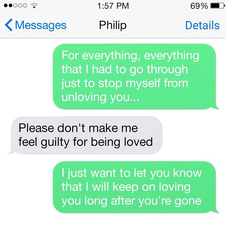 Sad Text Messages (@SadTextMessages) | Twitter