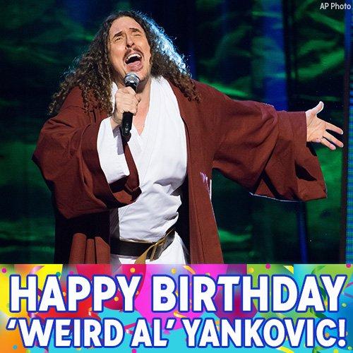 Happy Birthday, @alyankovic abc13