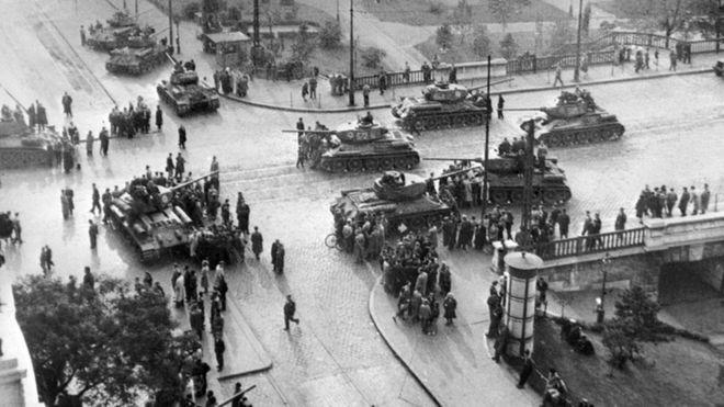 23 октября - 60-я годовщина начала антикоммунистических выступлений в Венгрии - Цензор.НЕТ 9959