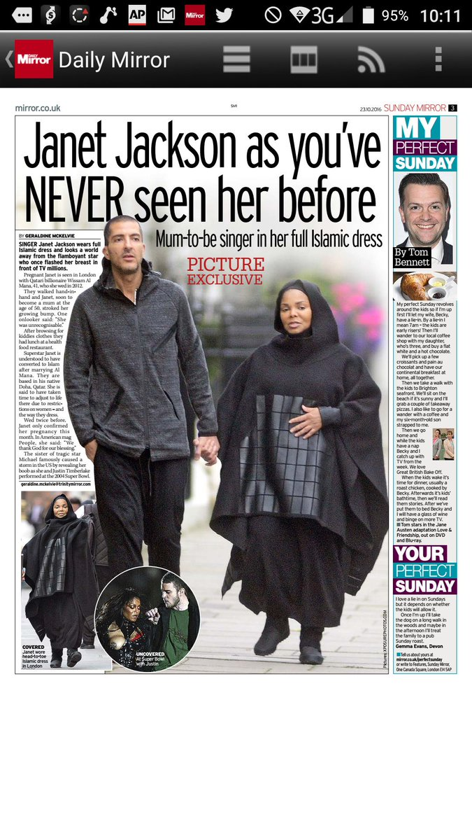 @Hair_Valley According to the news,expectant mum has converted to islam. https://t.co/cvTOGOwOcc