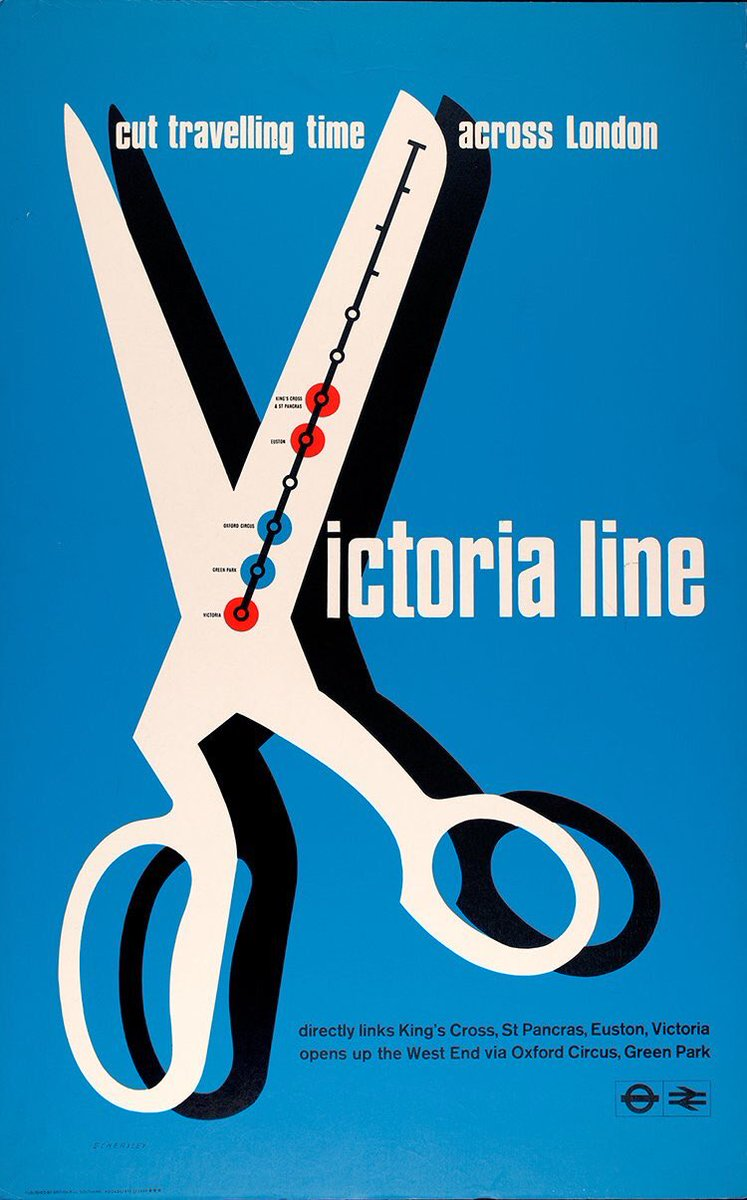 CvcrMKDW8AA3O2N - The Victoria Line's really big 50th birthday!