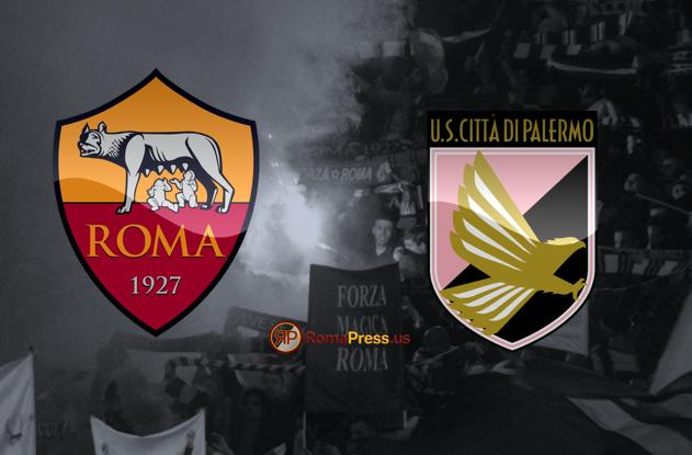 ROMA PALERMO Streaming, come vedere Diretta Gratis con PC Tablet iPhone Video