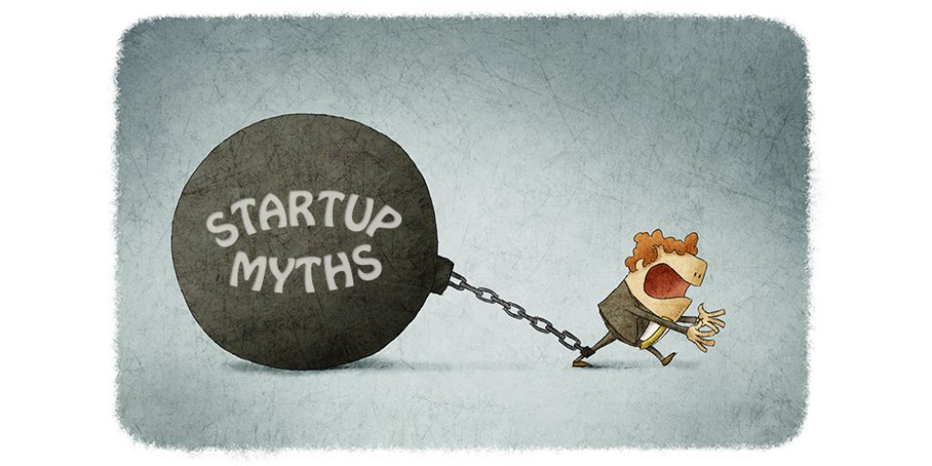 Startup Mythbusters: 12 #Startup Myths & The Truths Behind Them https://t.co/eYCP7C9JYe by chargify https://t.co/V4kyzEZ7SE
