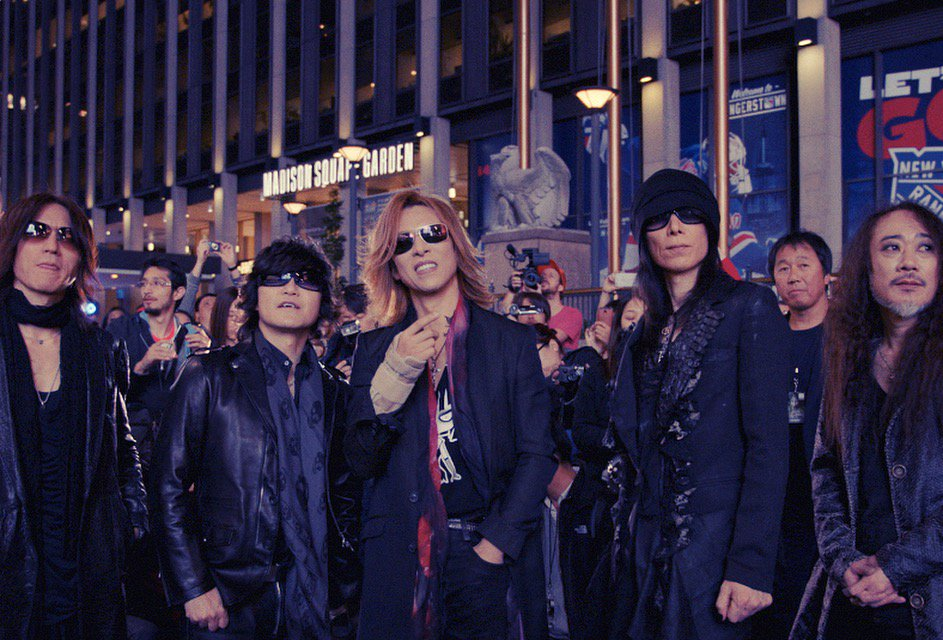 WOW!.. #REVIEW .. Rock Doc #WeAreX Is #Metal AF https://t.co/krbAiiMtOw