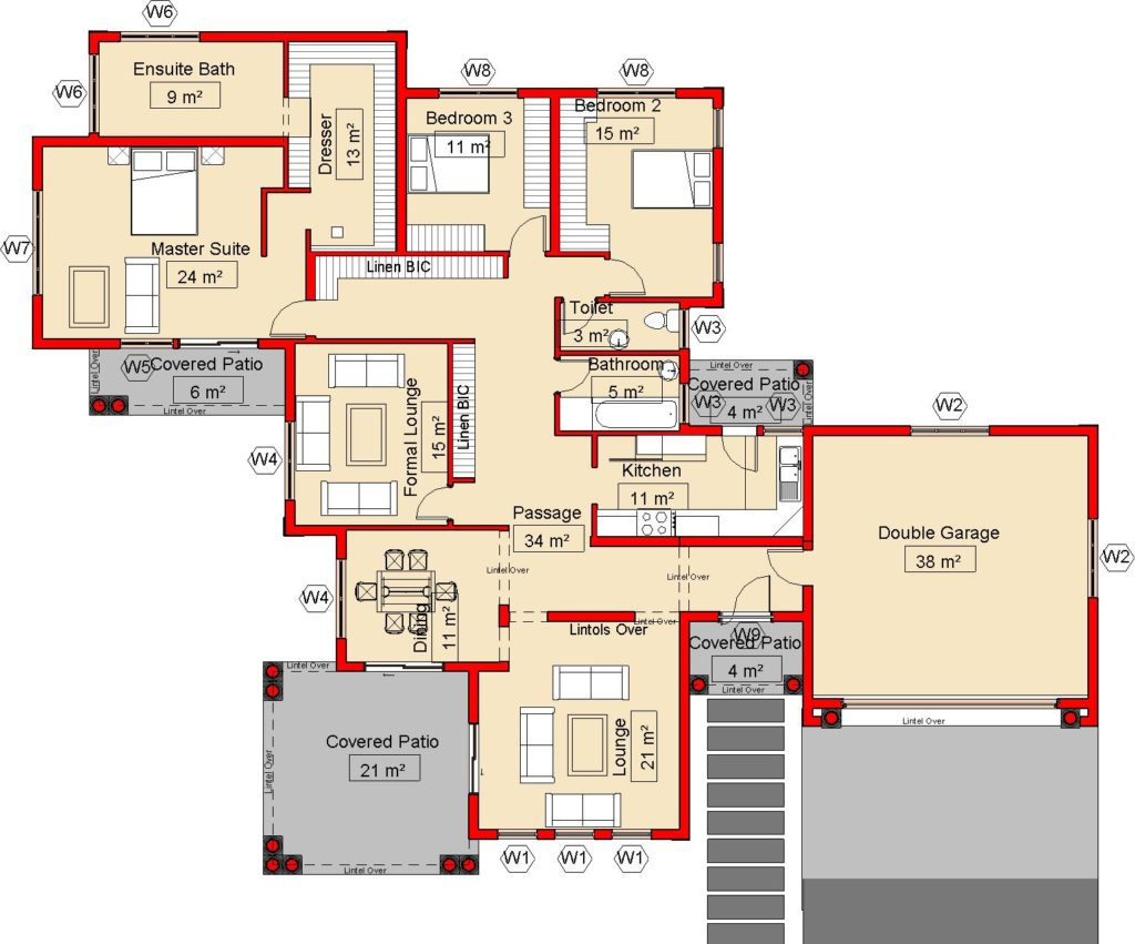 "My Houseplan On Twitter: ""House Plan Https://t.co"