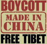 "Boycott ""Made in China"" ! https://t.co/Wlfipk7dQ2"