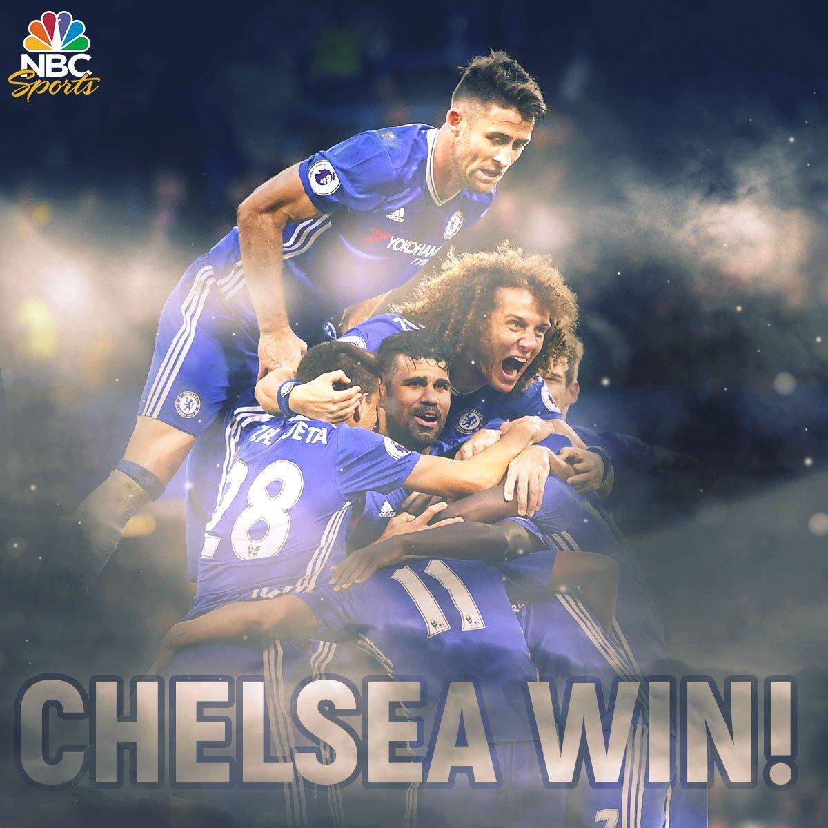 VIDEO Chelsea-Manchester Ut 4-0, quattro sberle di Conte a Mourinho