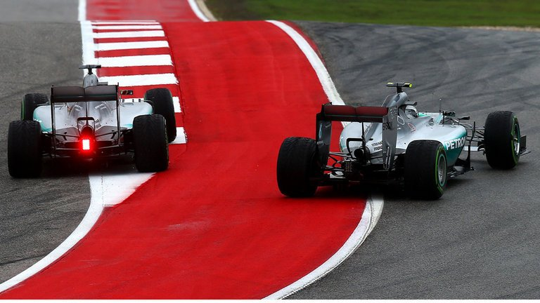F1 2016 GP Stati Uniti partenza gara: Diretta TV Streaming gratis Rojadirecta in chiaro