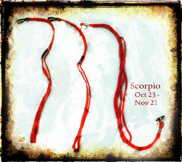scorpio scorpio friendship