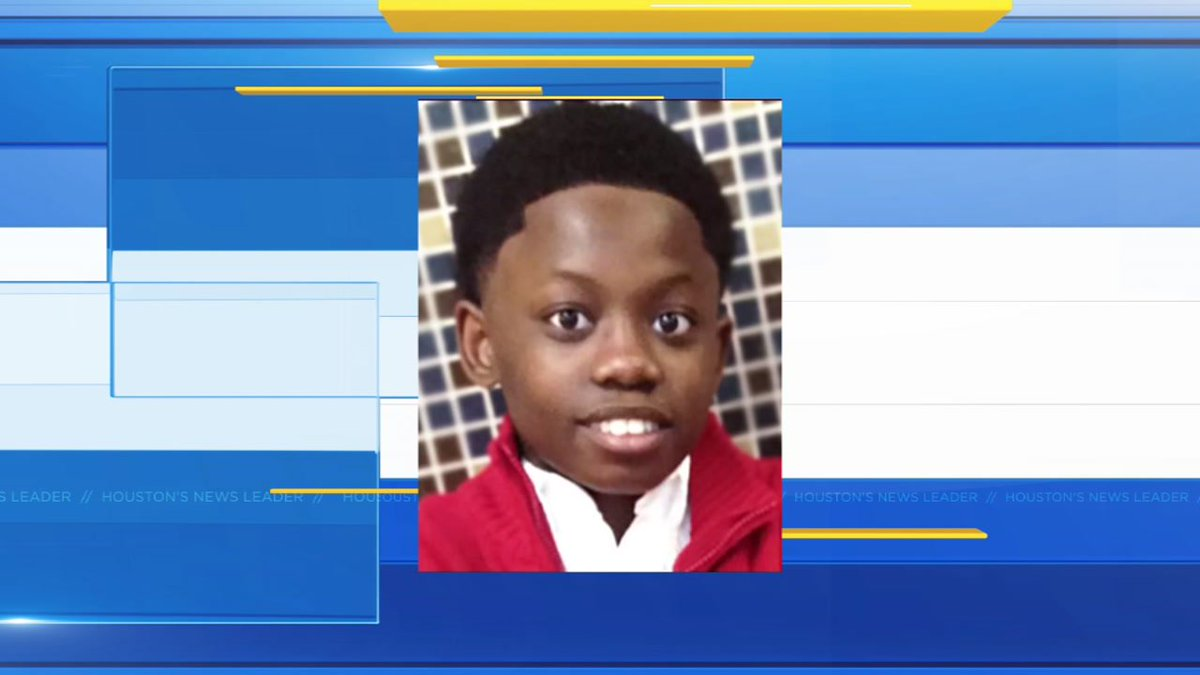 Update: Missing teen Cypress-Spring area was found safe in CPS custody. abc13