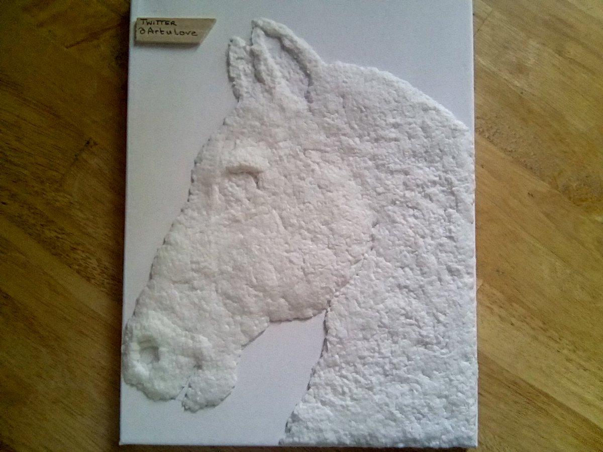 Paper Mache Horse Sculpture   Gift Ideas   Creative Spotting   900x1200