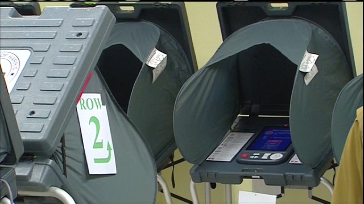 Early voting is set to begin tomorrow and we have all your questions answered. abc13