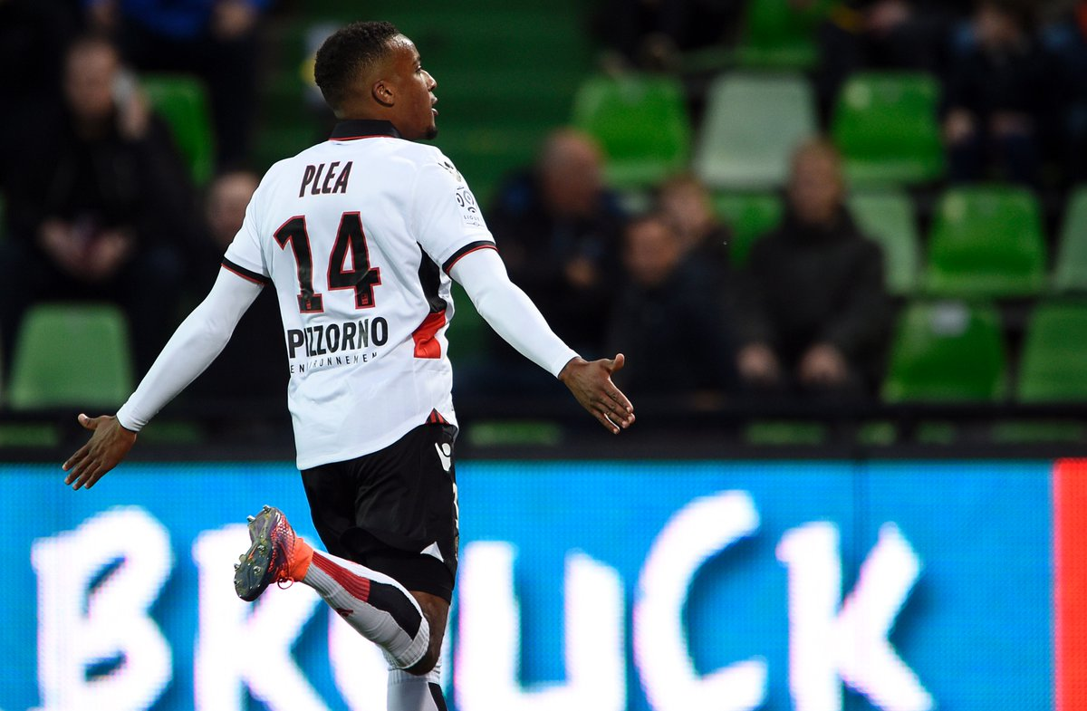 Video: Metz vs Nice