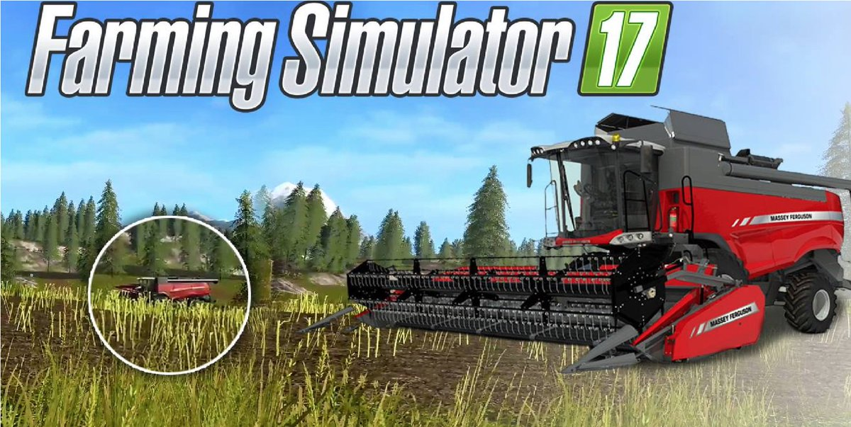 farming simulator titanium edition через торрент