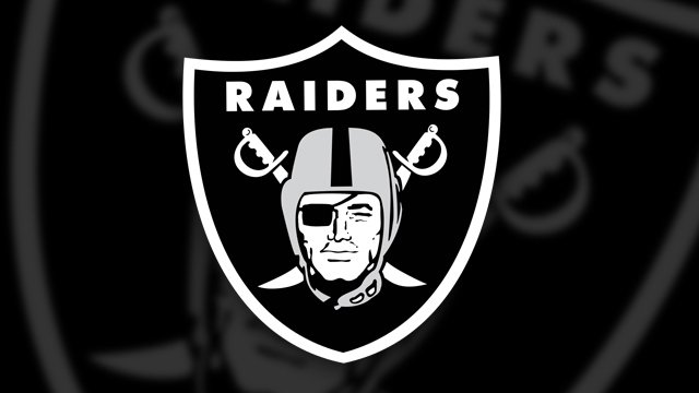 Kickoff is in one hour RaiderNation! @RAIDERS play in Jacksonville today