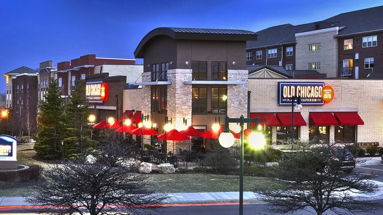 Broomfield-based restaurant company scoops up 7 Old Chicago's in the southeast. food