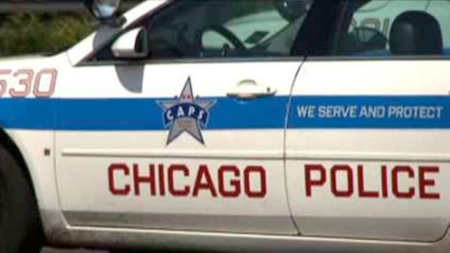 Person wounded in police-involved shooting in Englewood