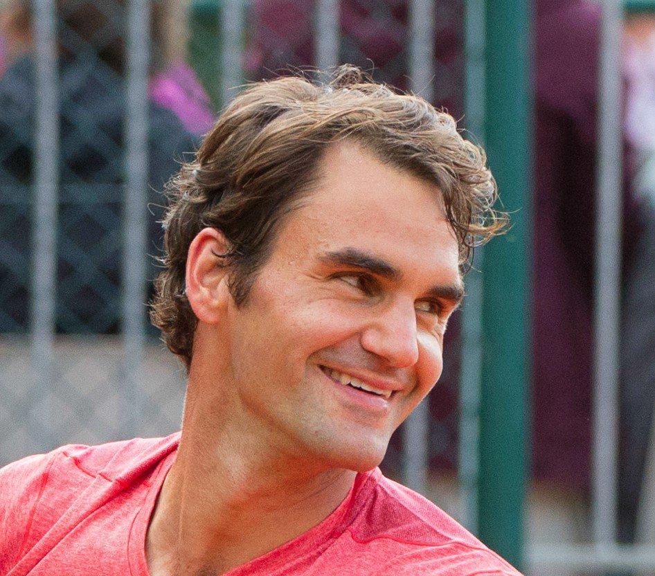 Roger Federer: Roger Federer Link (@RF_link)
