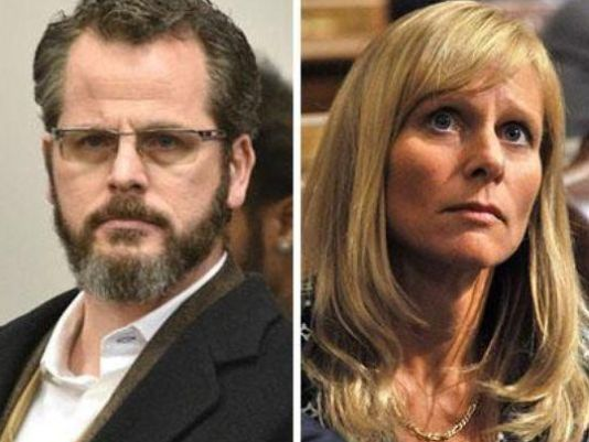 Michigan House settles with fired Courser, Gamrat aides