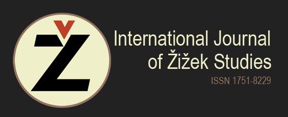"""Résultat de recherche d'images pour """"journal zizek studies"""""""