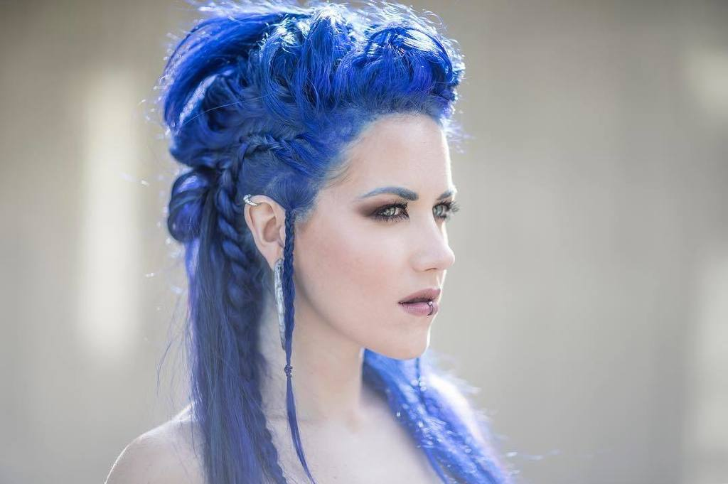Alissa White Gluz On Twitter Congratulations To