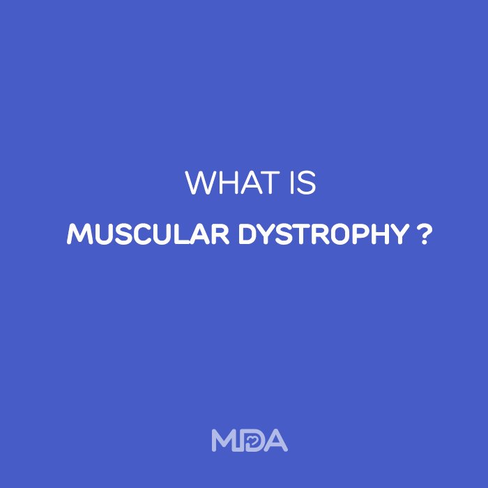 What exactly is muscular dystrophy & who can it affect? Learn more here: https://t.co/AqhaP4dAwA https://t.co/zFrWaajXKj
