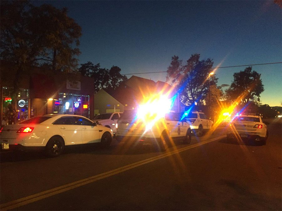 There have been at least 4 shootings in a span of 12 hours in the City of Denver