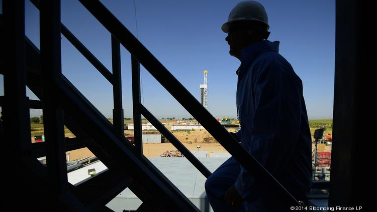 Another day, another Colorado oilandgas firm filing for bankruptcy.