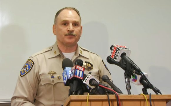 CHP needs families of victims to call in as some are still not identified. WATCH LIVE