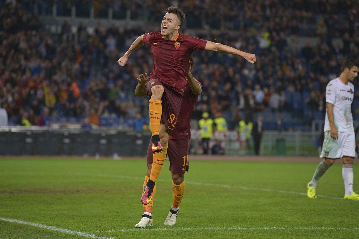 ROMA-PALERMO Video: Risultato per continuare a dare caccia alla Juventus.