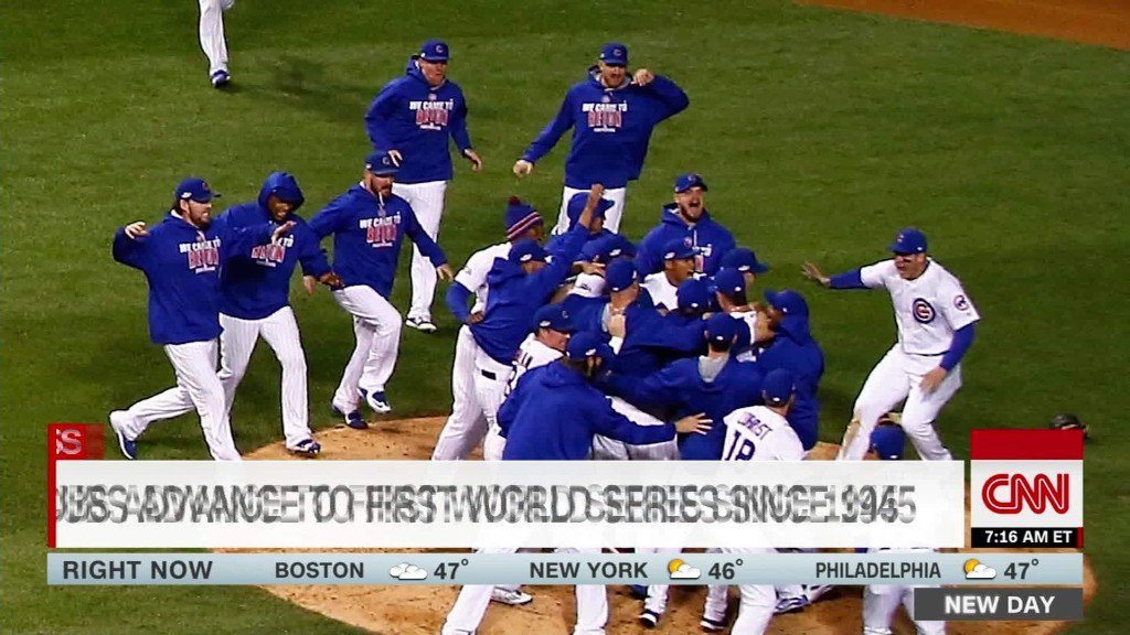 'A Super Bowl every night': Ticket prices sky-high for historic World Series https://t.co/1cLoRkecZS https://t.co/pR52S1GPrH
