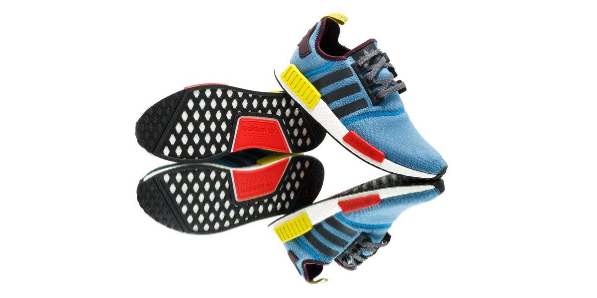 Best BAPE x Adidas NMD BAPE Green camo R1 Review: Topkickss