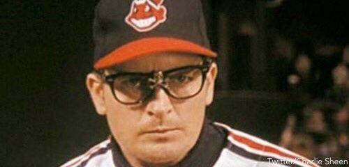 ICYMI: Charlie Sheen wants to throw out the first pitch of the World Series https://t.co/I0ytDC832Y https://t.co/MRXzQTX2aH