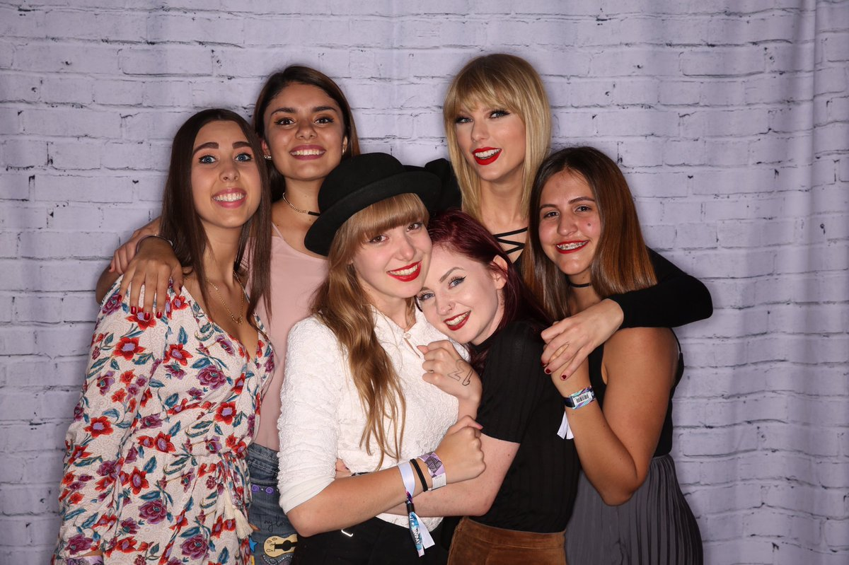 Taylor swift news on twitter taylor with fans at the pre show meet taylor swift news on twitter taylor with fans at the pre show meet and greet taylorswiftonusgp m4hsunfo