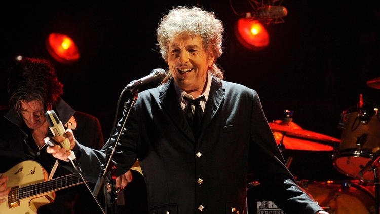 Bob Dylan's truth-telling is needed today via @latimesopinion