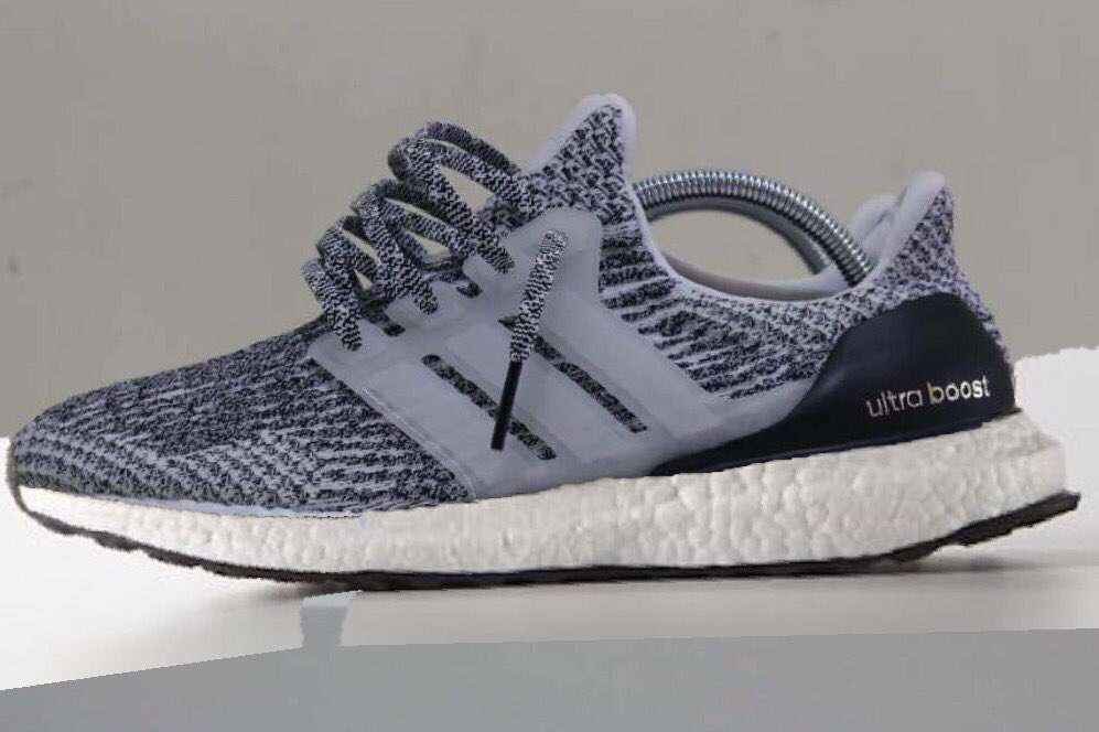 Adidas Ultra Boost 3.0 W - Mystery Blue SNEAKERS