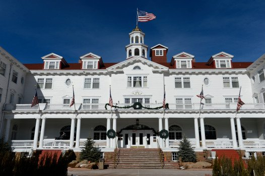 University of Colorado students to learn horror writing at Stanley Hotel via @dailycamera