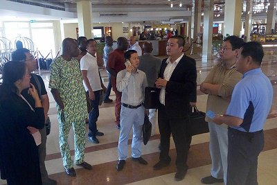 Innoson Group partners with a consortium of Chinese investors to pump in 1billion USD into Nigeria Information Technology sector of the economy