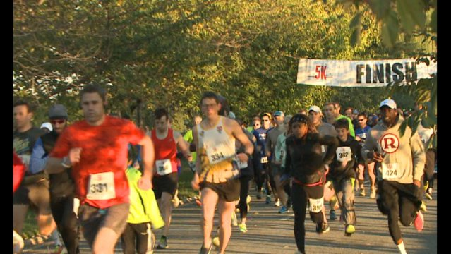 5K raises nearly $16,000 to help homeless in DC