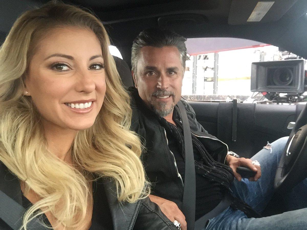 Christie brimberry gas monkey garage wiki - Leah Pritchett On Twitter New Dodge Commercial Featuring Richard