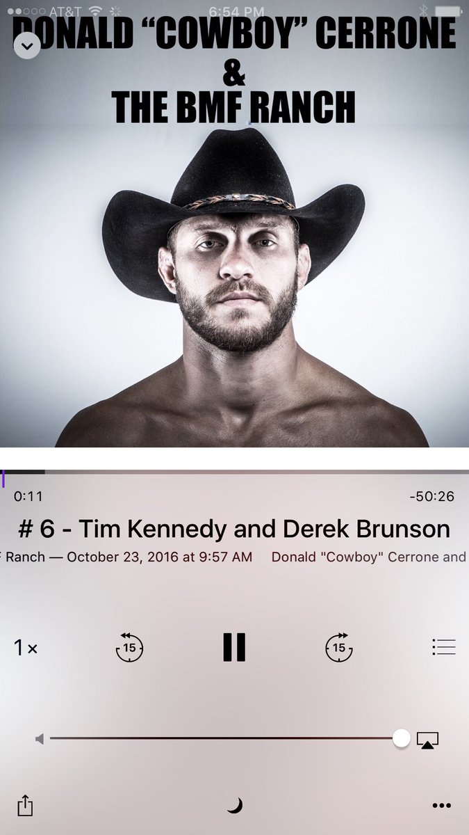 The new @bmfranch podcast is up.  @timkennedymma and @derekBrunson talk about bunker were building