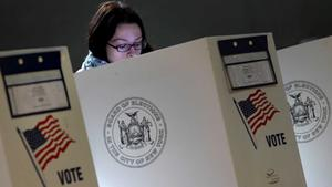 Election Day ballot selfies: Where they are allowed and not allowed