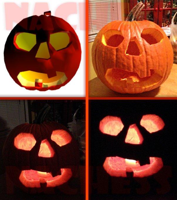 Roblox pumpkin carving patterns kid