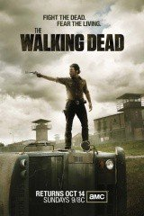 Walking dead 1 сезон скачать
