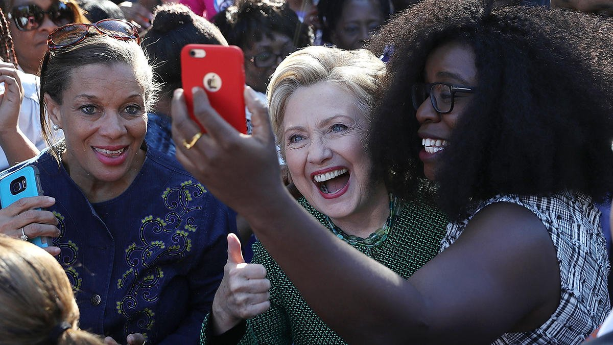 Clinton says policy plan list is a