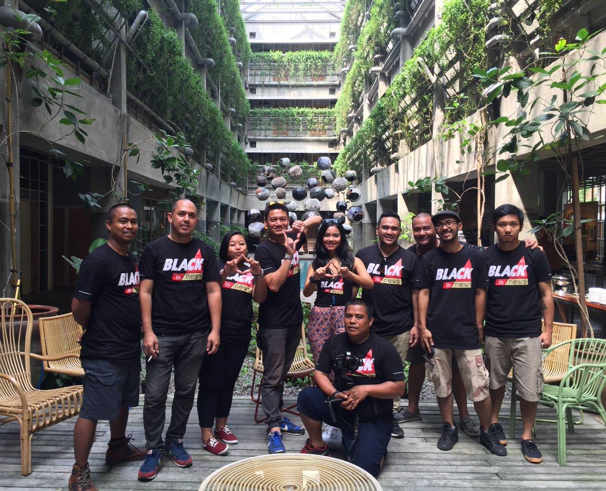 #BlackTrip Ep 13 ada di kota Yogyakarta nih, Mau tau gimana keseruannya? Tonton di https://t.co/cMtl8bkwuy https://t.co/rrU3s6GzEB