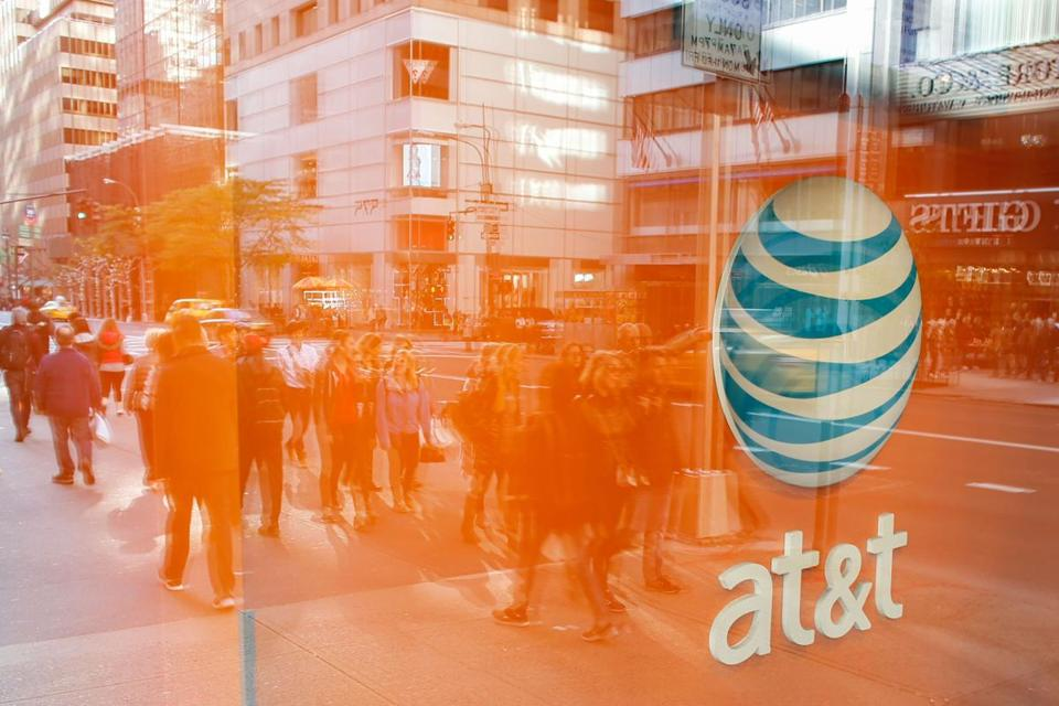 @GlobeTechLab: AT&T raises concerns about media concentration with Time Warner deal