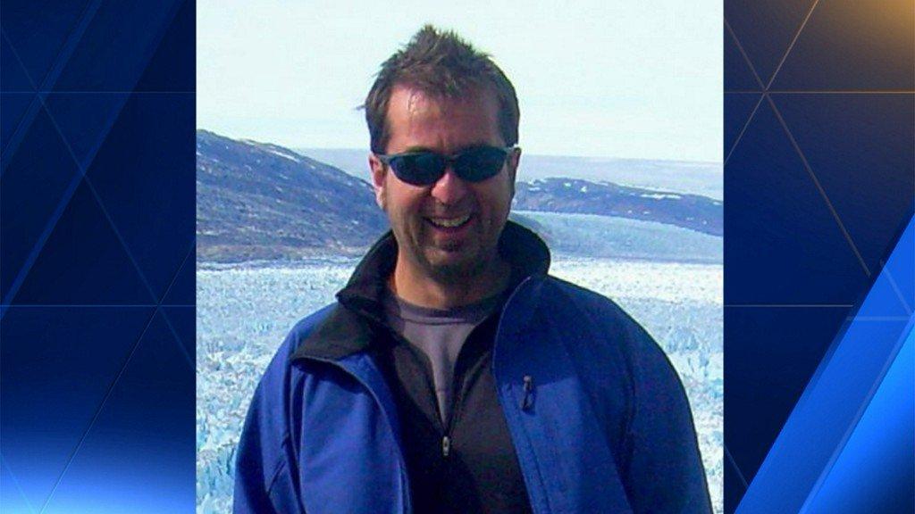 New England college professor dies conducting research in Antarctica