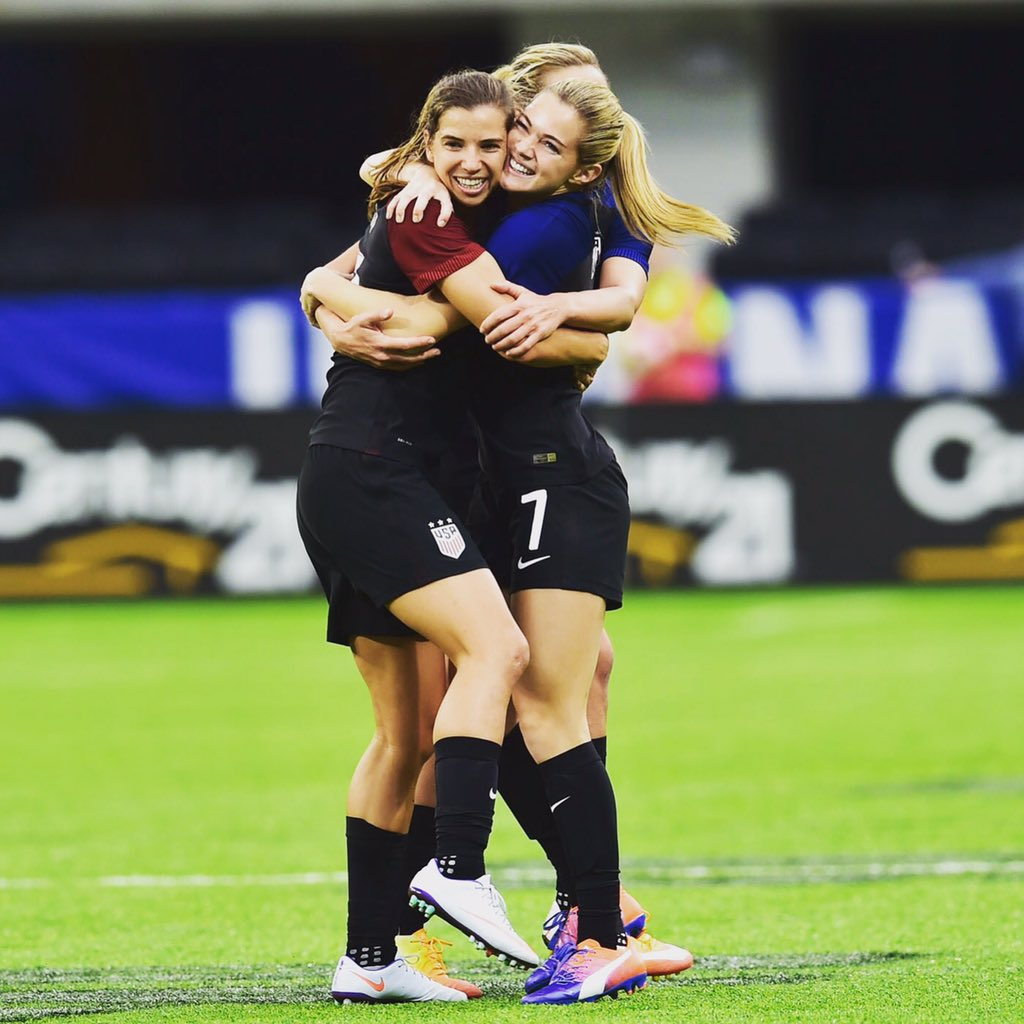 "Soccer Players: Kealia Ohai On Twitter: ""Honored And Thankful For The"