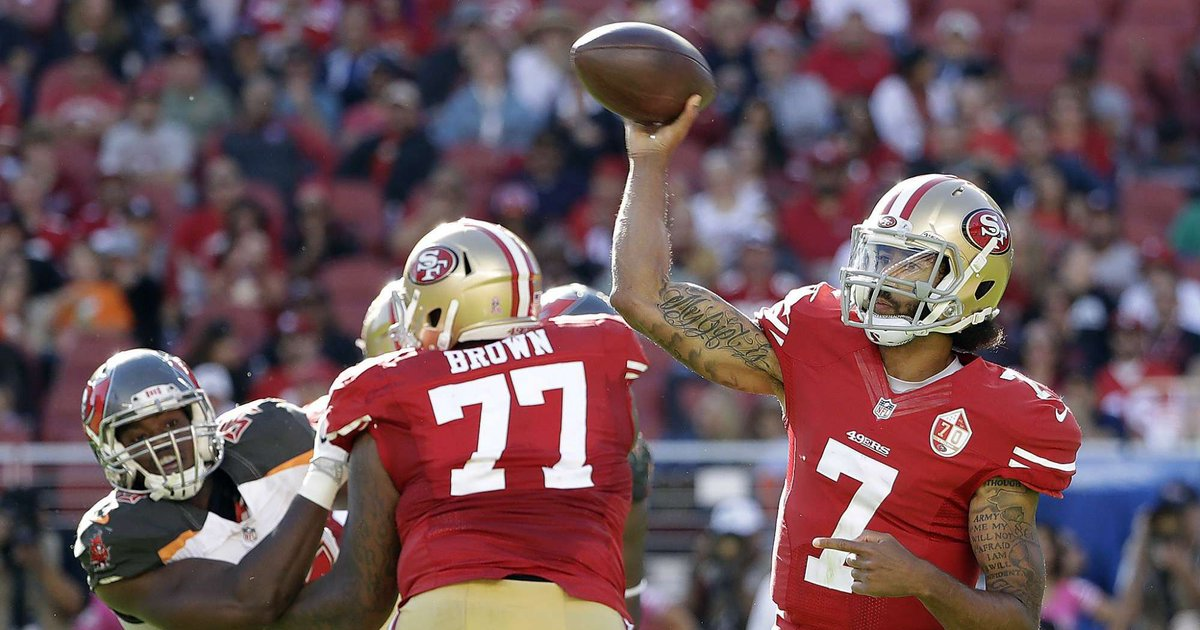 49ers' Groundhog Day cycle of failure destroys all hope. via @annkillion